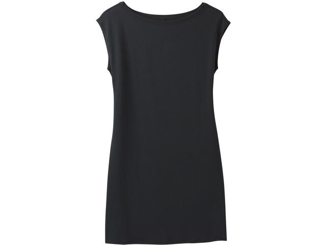 Prana Sanna Dress Dame Black
